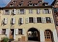 Eguisheim GrandRue 38b.JPG