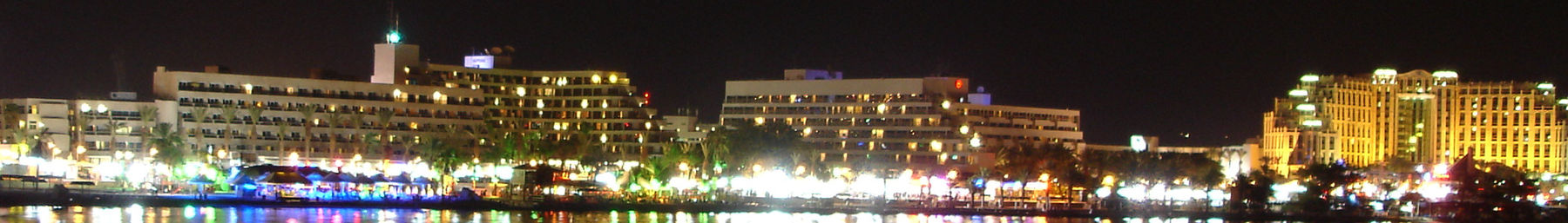 Eilat banner City lights.jpg