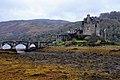 Eilean Donan Castle Low Tide.jpg