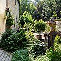 Einmalig in Deutschland, der Alchemie- und Hexengarten Schloss Weikersheim. 07.jpg
