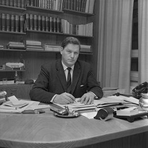 Eino S. Repo - Eino S. Repo in 1965.