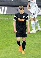 Eisfeld, Thomas VfL Bochum 14-15 WP