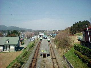 Kesennuma Line