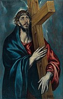 El Greco - Christ Carrying the Cross - Google Art Project.jpg