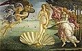 El nacimiento de Venus, por Sandro Botticelli.jpg
