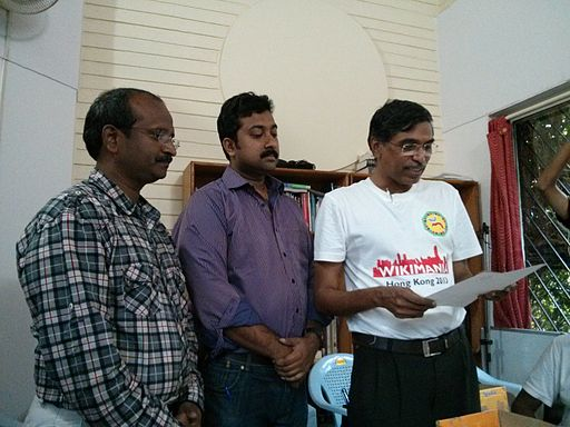 Election committee for Wikimedia India 2013