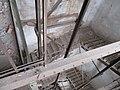 Elevator in Drohobych synagogue 02.jpg