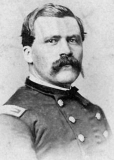 Eli Long Union Army general