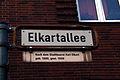 Elkartallee Straßenschild Ecke Hildesheimer Straße Hannover.jpg