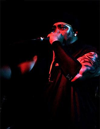 Midwest hip hop - Emcee N.I.C.E.
