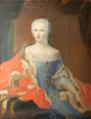 Empress Maria Theresa - Mnichovo Hradiště Castle.png