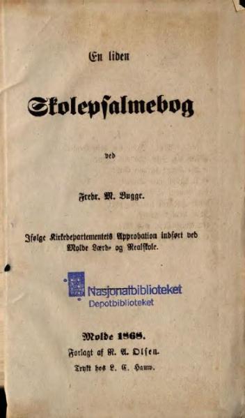 File:En liden Skolepsalmebog.djvu