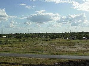 Encinal, Texas - Image: Encinal