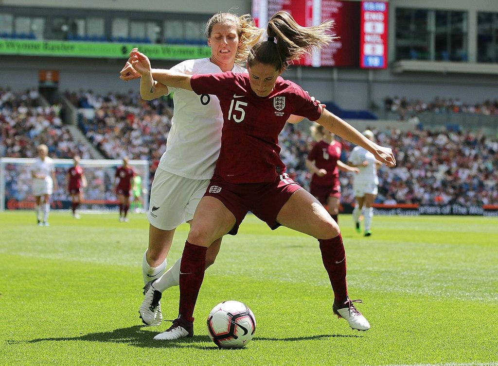 England Women 0 New Zealand Women 1 01 06 2019-406 (47986395788)