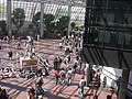 Entrée - Ambiance - Japan Expo 2011 - P1220068.JPG
