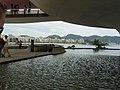 Entrada do Museu de Arte Moderna de Niterói - panoramio.jpg