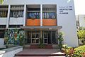 Entrance - Architecture and Planning Department - Indian Institute of Technology - Kharagpur - West Midnapore 2013-01-26 3712.JPG