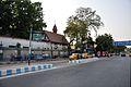 Entrance Area - Alipore Zoological Garden - Belvedere Road - Kolkata 2014-05-02 4770.JPG