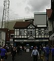 Entrance to Fratton Park (Frogmore Road) - geograph.org.uk - 1266502.jpg
