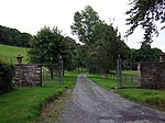 File:Entrance to Old Cilgwyn - geograph.org.uk - 919397.jpg