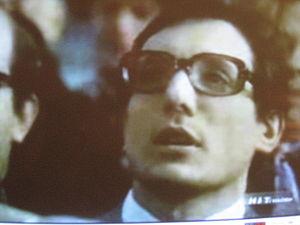 Enzo Jannacci - Jannacci in L'udienza (1971)