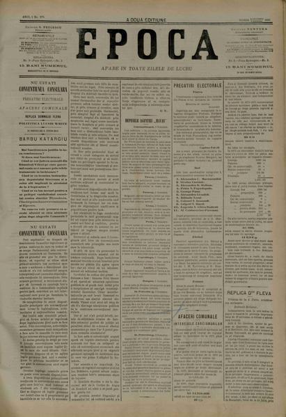 File:Epoca 1886-10-24, nr. 275.pdf