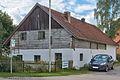 Ergolding-Oberglaim Haus Nr 09 - Bauernhaus 2013.jpg