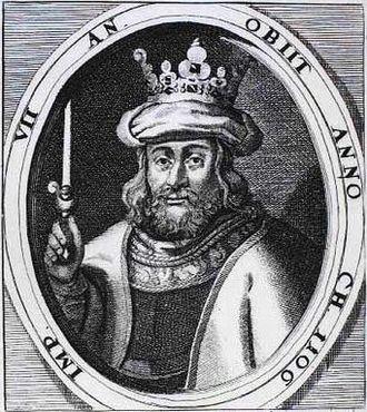 Duke of Schleswig - Image: Erik 1. Ejegod