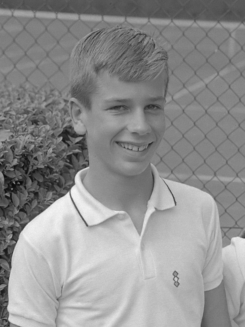 Erik van Dillen (1964)
