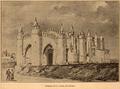 Ermida de S. Brás, em Évora - História de Portugal, popular e ilustrada.png
