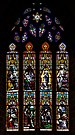 Ernée - Notre Dame de Charne - Vitraux - PA00109503 - 003.jpg