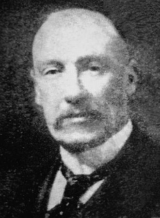 Ernest Woodford Birch - Image: Ernest Woodford Birch