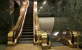 Escalator at the Wilbur J. Cohen Federal Building, Washington, D.C LCCN2013634383.tif