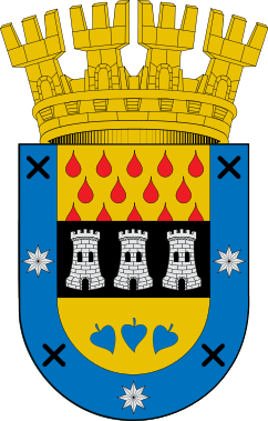 Escudo de Chillán.svg