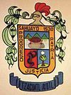 Official seal of Sahuayo de Morelos