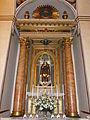 Església del Sant Àngel Custodi de la Vall d'Uixó 33.JPG