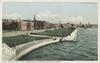 Esplanade Boston postcard byDetroitPubCo NYPL