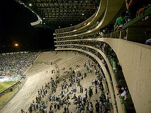 Estadio Deportivo Cali2