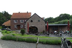 Etzenrather Mühle in Mindergangelt