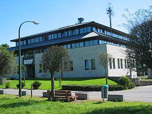 Belgischer Rundfunk - BRF House Eupen