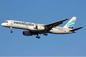 EuroAtlantic Airways Boeing 757 Jager.jpg
