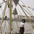 Eurovision Song Contest 1980 postcards - Samira Bensaïd 16.png