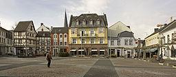 Euskirchen alter markt