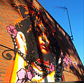 Eva Mena street art - Erykah Badu, SUTTON, Surrey, Greater London (4).jpg