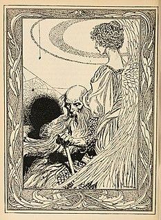 Thomas Heath Robinson English illustrator of books and magazines