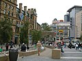 Exchange Square, Manchester - geograph.org.uk - 1742742.jpg