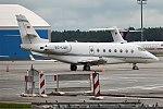 Executive Airlines, EC-LAE, Gulfstream Aerospace G200 (37433214821).jpg