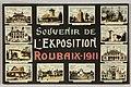 Exposition de Roubaix 1911 Souvenir.jpg