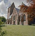 Exterieur OVERZICHT ZUIDGEVEL - Loppersum - 20268684 - RCE.jpg