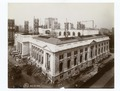 Exterior marble work - view of the northeast corner from above (from the Bristol Hotel-) (NYPL b11524053-489524).tiff